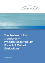 review of the standards 2010 cover
